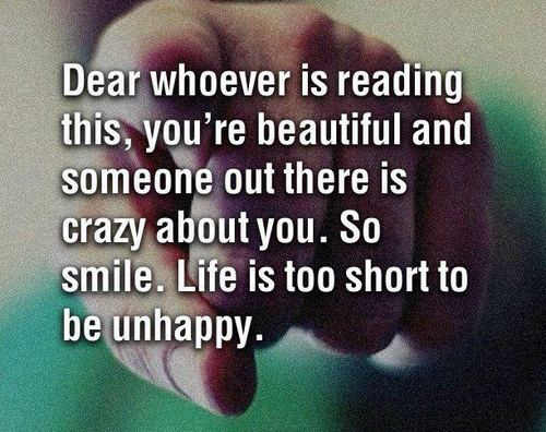 positive-quotes-good-sayings-unhappy