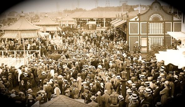 Sunnyside 1924