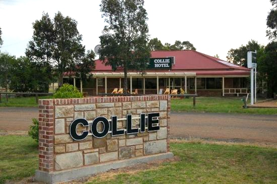 Town of Collie
