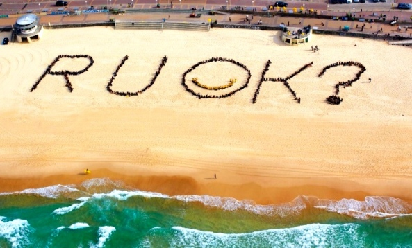 RUOK? Australia