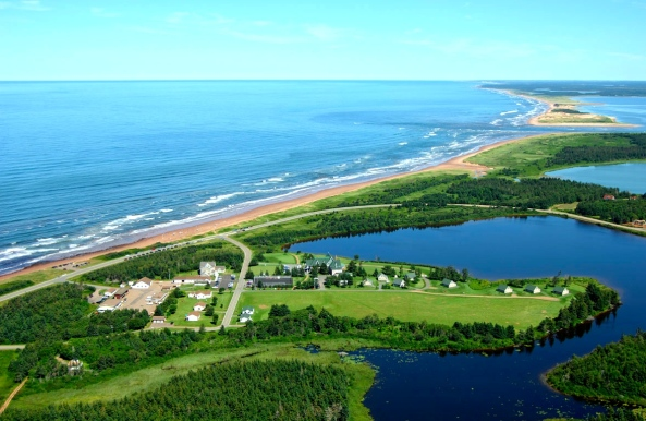 Dalvay By The Sea, Prince Edward Island