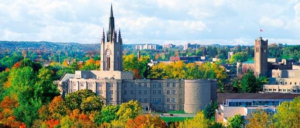 Western University London Ontario