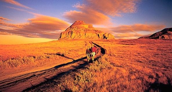 Breathtaking Saskatchewan