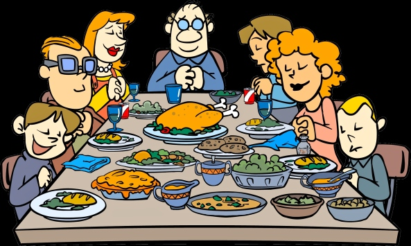 ThanksgivingFamJam