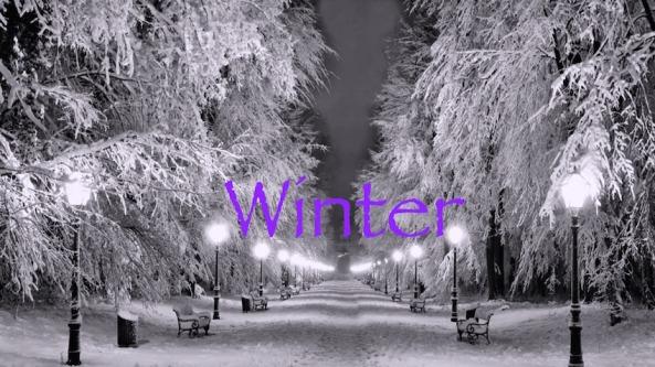 Winter Title (s)