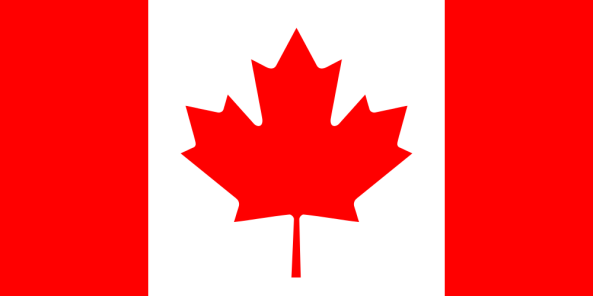 Committee chosen Canadian flag