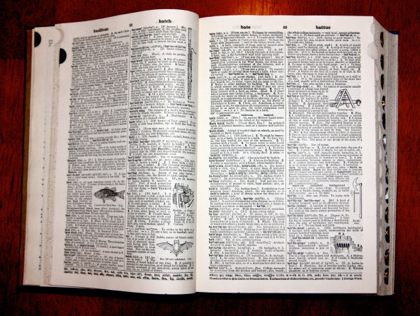 1937-m-w-dictionary-spread-with-bat